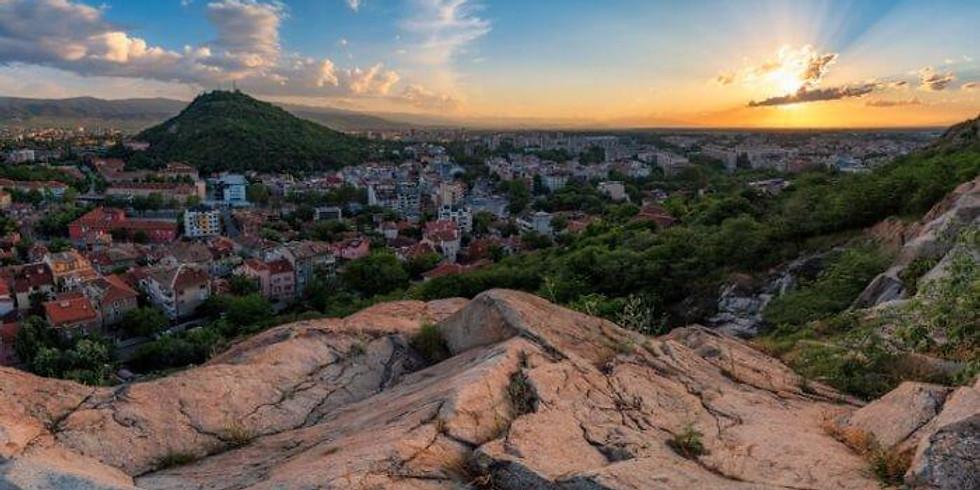 Bulgaaria reis