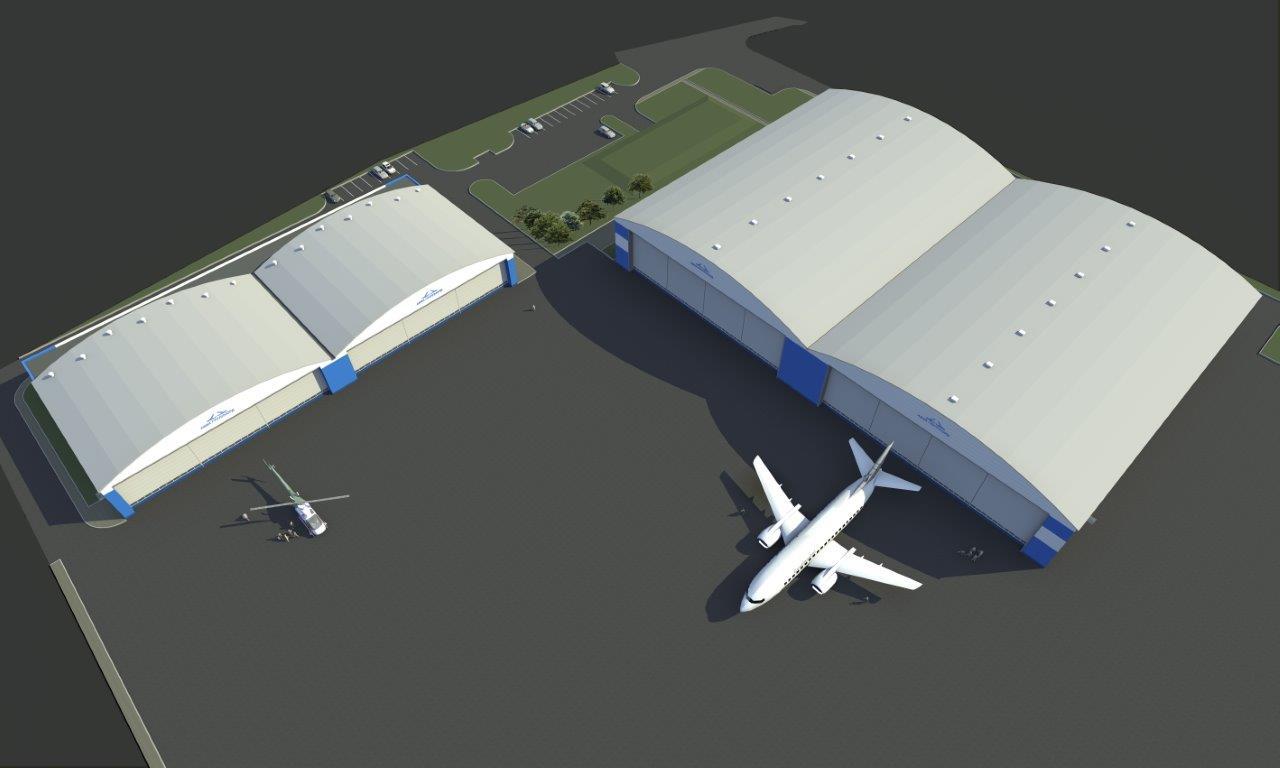 Concept design. 2016
