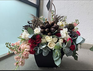 Eucalipto Atelier Floral