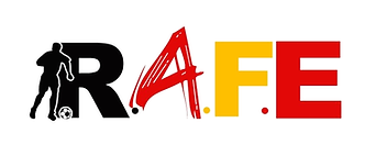 Logotipo RAFE