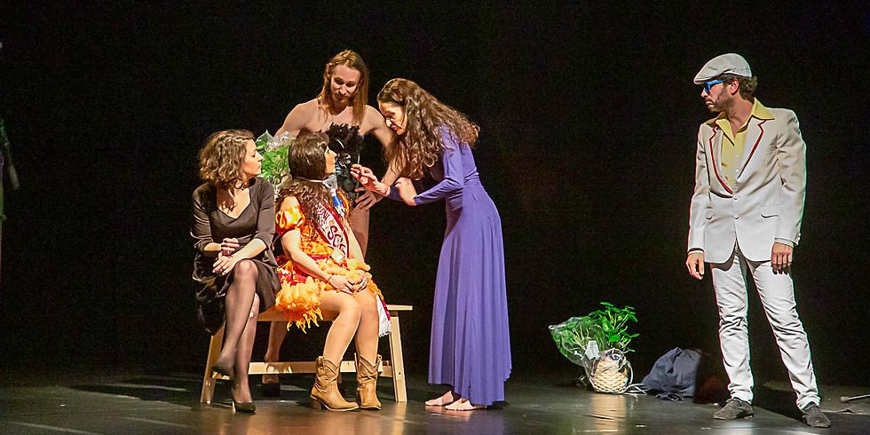 On n'a jamais vu une danseuse étoile noire à l'opéra de Paris - 20H30
