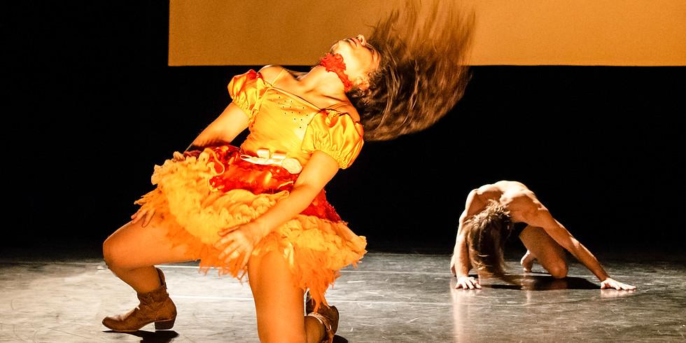 On n'a jamais vu une danseuse étoile noire à l'opéra de Paris - 15H00