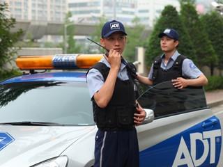 CCTV 보안시스템