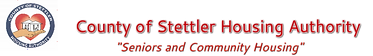 County of Stettler Regional Housing Auth