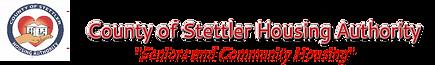 County of Stettler Regional Housing Auth