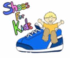 Shoes For Kids (Kiwanas Program)