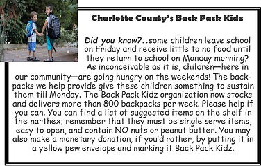 Charlotte County's Back Pack Kids.jpg