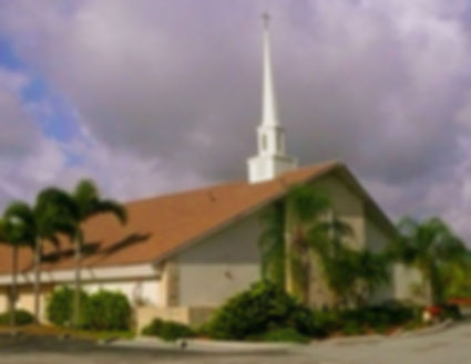 Holy Trinity Lutheran Church, Port Charlotte Florida