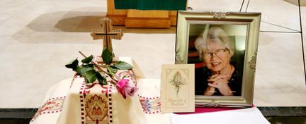 Nancy Hanson~ Celebration of Life Service~June 17 2021