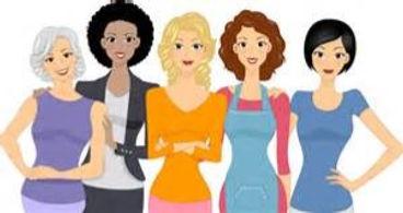 Holy Trinity's Women's Ministry