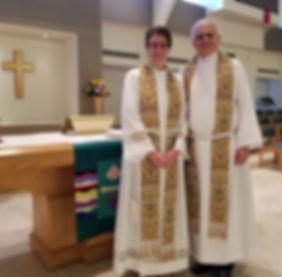 Holy Trinity Lutheran Church, Port Charlotte, FL