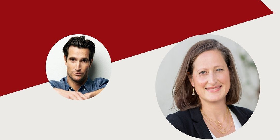 10,000 NOs Insiders VIP with Marion Campbell Kammer (Buchwald Talent)