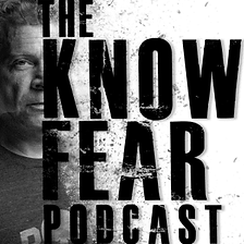Know Fear Matthew Del Negro Interview