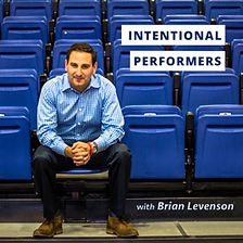 Intentional Performers with Matthew Del Negro