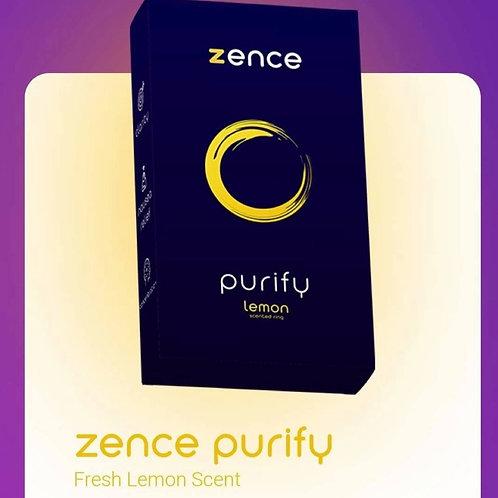 Zence Purify Lemon