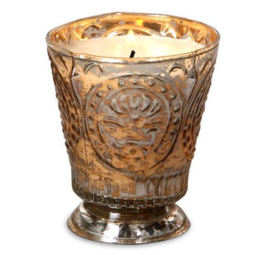 Fleur De Lys Soy Candle - Red Currant