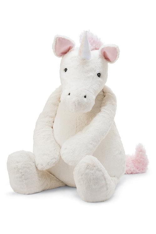 Bashful Unicorn- Huge