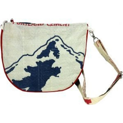 Mountain Cement Day Bag