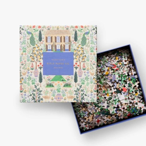 Camont Jigsaw Puzzle. 500 pieces
