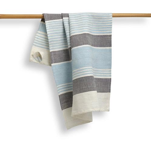 Handwoven, fair trade, cotton Kitchen Towel