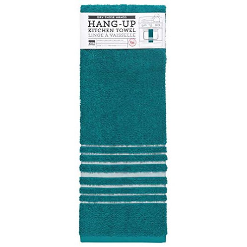 100% Cotton Hang-up Kitchen Towel