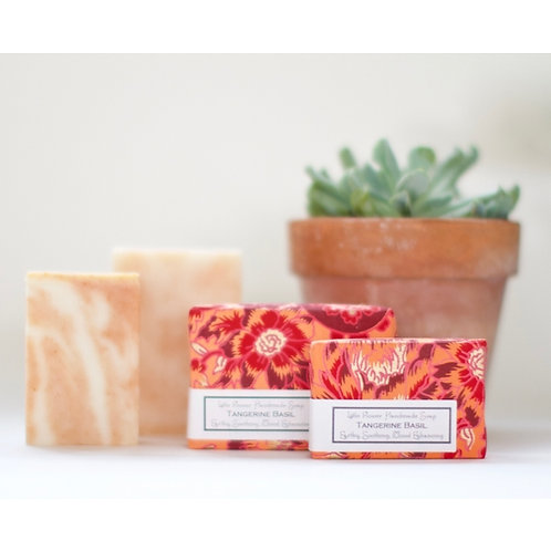 6oz Handmade Soap