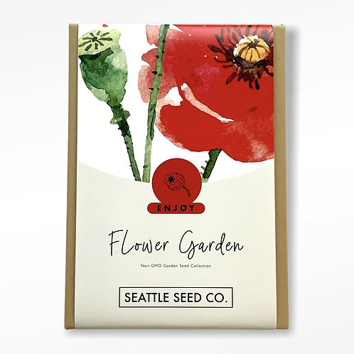 Non-GMO Seed Collections