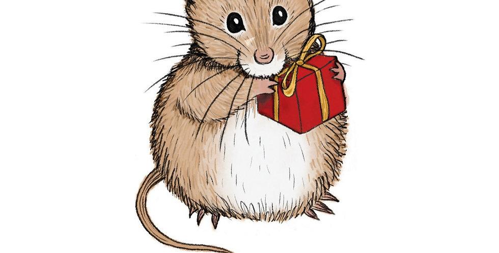 INDIVIDUAL CHRISTMAS CARDS