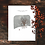 Thumbnail: Nettlefold Oak Tree - Winter card pack