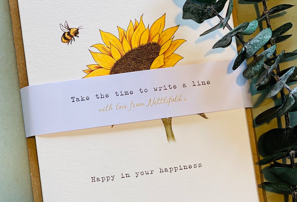 Happiness - pack of cards