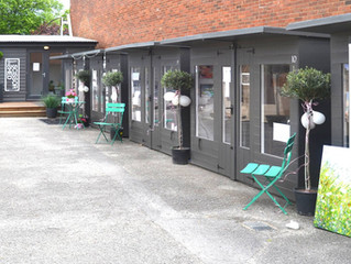Draper's Yard, Chichester