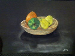 Study of Fruit