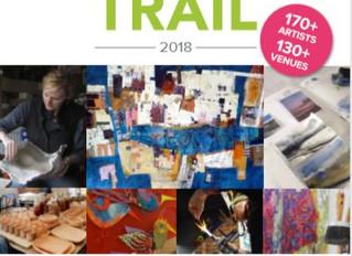 Chichester Art Trail Open Studios 2018