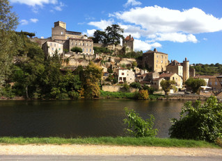 Reay Art and France
