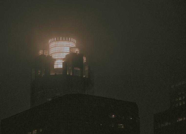 Beacon On A Starless Night