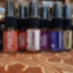 handrolling tobacco flavouring sprays