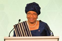 U.S. assistance for Liberia