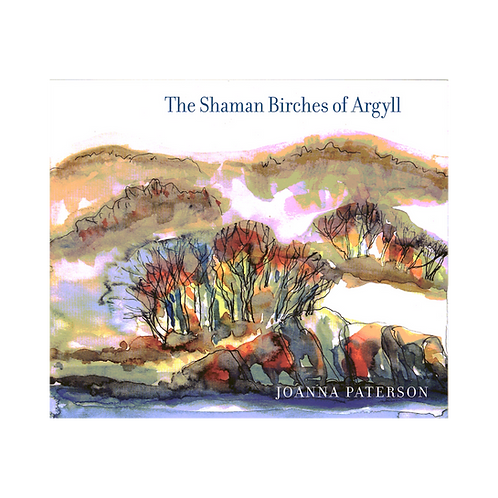 The Sharman Birches of Argyll