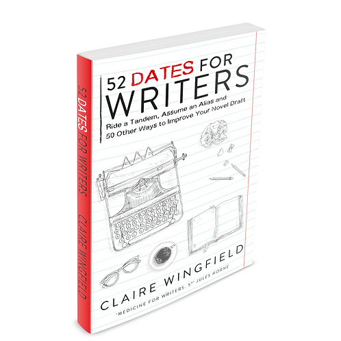 52 Dates for Writers