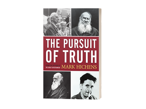 The Pursuit of Truth (Hardback)