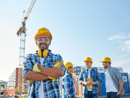LIDERANÇA NA CONSTRUÇÃO CIVIL: SAIBA TORNAR SUA EQUIPE MAIS EFICIENTE!
