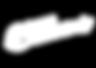 Bex Balloons logo - white - No dog - No