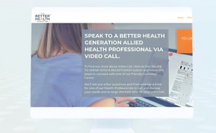 Telehealth marketing