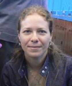 Evelyn P. Franken