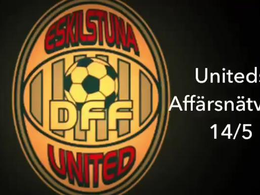 Uniteds nästa affärsnätverksmöte