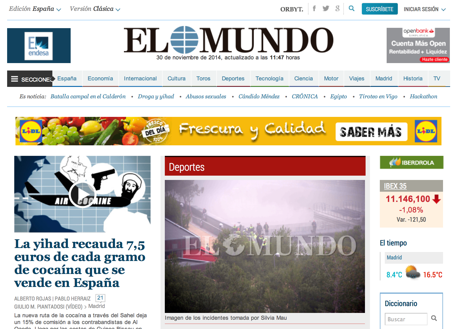 ELMUNDO (online)
