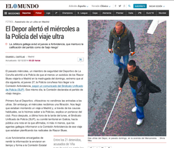 EL MUNDO (online)