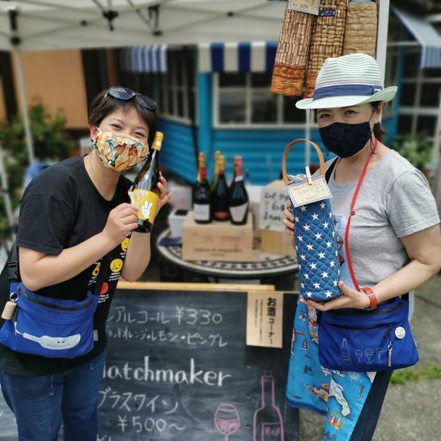 Wine shop Matchmaker