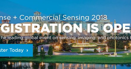 See Polar I at SPIE Defense + Commercial Sensing Conference