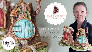 Episode 2 - Fairytale Treehouse